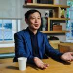 香港在「粵港澳大灣區」計畫中如何自處?專訪王緝憲:莫忘連結國際優勢,為自己贏得更多籌碼與地位