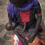 南蘇丹百萬難民困在烏干達 聯合國難民署警告:援助糧食已經見底!