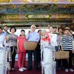 全台唯一「口湖牽水狀」民俗祭典儀式,6月30日雲林登場