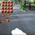 繼寶可夢之後,也要出《超級瑪利歐GO》了嗎?AR版的瑪利歐讓路跑充滿樂趣!