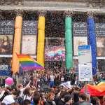 比利時承認同婚已14年 學者:社會沒有因此崩壞