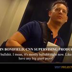 「通俄門新聞都是胡扯」?CNN節目監製私下談話被盜錄 白宮鼓勵大家「快去看」