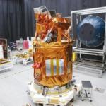 台灣首枚自製衛星即將升空!「福衛5號」8月美國加州發射