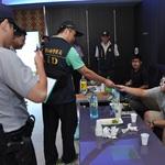 反毒保護莘莘學子,嘉市警政局與教育局攜手向毒品宣戰