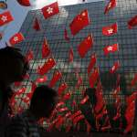 陳昭南專欄:民族主義的惡獸正在吞噬著中國
