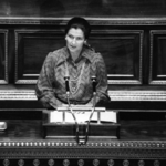 閻紀宇專欄:從納粹集中營到歐洲女議長,法國政壇奇女子韋伊精彩人生落幕