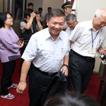 獨家》憂中國干預 李世光低調訪泰國拼新南向