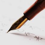 台灣製鋼筆不輸國際品牌!登上紐約時報、古根漢美術館,黃銅筆觸傳達出文字的份量