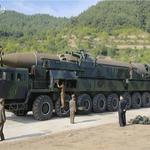 「川普最不想要的國慶禮物」ICBM六問:金正恩試射的洲際彈道飛彈是真貨嗎?