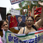 中印對峙互嗆》中國外交部:印度違背歷史條約 印度防長:印度已不是1962年的印度