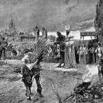歷史上的今天》7月6日──歐洲15世紀宗教戰爭的導火線,捷克宗教改革家胡斯被活活燒死