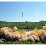 北韓「火星14型」飛彈何時直襲美國本土?南韓專家:再等2、3年