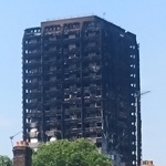 白曉紅觀點:倫敦Grenfell大火和沒有資本的人