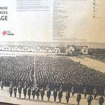 華人在英軍服役的百年滄桑:義和團時期開始的「獅龍共舞」