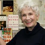 歷史上的今天》7月10日──加拿大第一頂諾貝爾文學獎桂冠、短篇小說大師艾莉絲.孟若生日快樂!