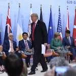 風評:G20峰會誓言落實巴黎協定,台灣在憂喜之間