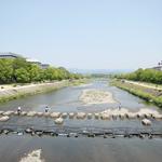 京都最值得去的絕不是清水寺!在地人齊聲淚推的免費美景「鴨川」,造訪一次就難忘