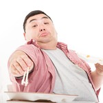 人會胖,都是太愛吃造成的嗎?醫師道出行醫多年的驚人發現,真的不是胖子的錯啊