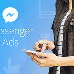 Facebook下一步》Messenger加入投放廣告行列,新商機還是用戶出走危機?12億用戶買不買帳?