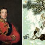 滑鐵盧之役打趴拿破崙的是何方神聖?英勇換得美人歸,課本沒教的威靈頓公爵傳奇…