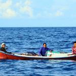 遇到越界捕撈的外國漁船,一定要用武力恐嚇嗎?其實這些方法更溫和又有效