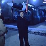 北韓飛彈地下秘密基地首度曝光 日媒:美軍若動手就是打這裡