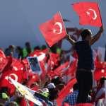 「扯下叛國賊的頭!」土耳其軍事政變失敗一周年 超級總統艾爾多安揚言恢復死刑