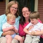 美國聯邦最高法院再挺同性婚姻!與孩子無血緣關係的同志配偶,也能名列雙親欄位