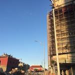 北門周邊大樓違建妨礙市容觀瞻,北市府開拆!