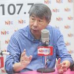 孫文學校遭停止運作,張亞中:會留在國民黨繼續理念之爭