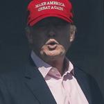 川普民調剩36%!創70年來美國總統就任6個月的支持度新低