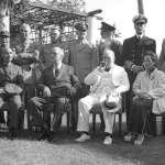 高靖觀點:美國為了保台,主張推翻開羅宣言出兵占領台灣