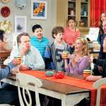 「一回家就躲房間!都不講學校的事」關心小孩用對方法嗎?看歐美家庭如何開歡樂家庭會議