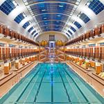 這些居然都是公共游泳池?太美了吧!炎炎夏日,盤點十家不容錯過的復古歐風泳池