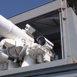 全球第一個可實施精準打擊的雷射武器:美軍的雷射打擊武器系統