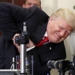 川普上台滿半年,從數字看「政績」:美國人民滿意這位「非典型總統」的表現嗎?