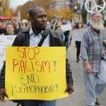 如何幫助遭到仇恨言論攻擊的穆斯林?波士頓官方海報教你實用4招