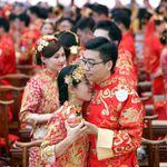 時尚?財力?幸福?從婚紗照裡看見中國人的「個性張揚」