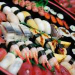 壽司沾醬油到底是哪邊該朝下?入境隨俗要注意,日本人最在乎的10大用餐禁忌!