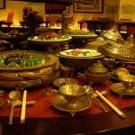 駝峰、猴腦、猩唇、象鼻都是桌上佳餚?滿漢全席菜色揭密,其實皇帝御膳吃的是這些