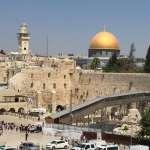 以色列建國70周年》軍方強力鎮壓加薩走廊 美國遷大使館到耶路撒冷當賀禮
