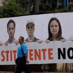 委內瑞拉48小時大罷工將登場 施壓馬杜洛取消修憲大會選舉