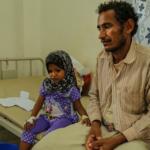 活在戰亂與疾病之間:葉門霍亂疫情重災區的五個故事
