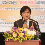獨家》葉俊榮也訪泰國,頒發台灣緑建築第一個海外標章認證