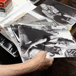 黑白照片烙印人生 關於黃明川詮釋的台灣記憶