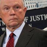 美國司法部長烏紗帽不保?川普推特修理塞辛斯:軟弱、讓我失望!