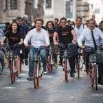 戰場延伸至海外 中國共享單車「摩拜」7月進軍日本、義大利