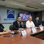 批臉書染綠頻封鎖藍軍言論,國民黨基金會要唐鳳踹共