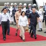 王宗偉觀點:焦頭爛額的夏天─對台灣不利的內外局勢變化