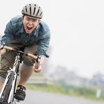 單車騎太久,小心永遠「硬」不起來又罹癌!泌尿科醫師提醒,發現這些症狀就該停